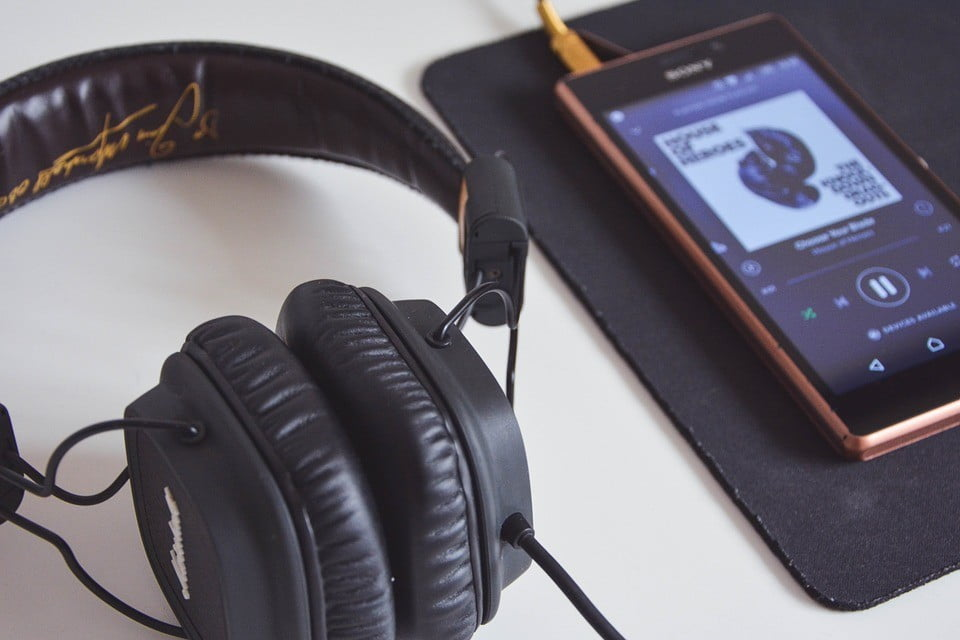 best music player app for android 2019